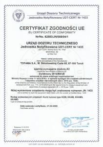 CERT UDT Kurki kulowe-1